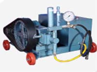 motorised ht pump